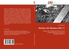 Buchcover von Gestion des Réseaux 802.11