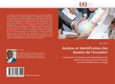 Couverture de Analyse et Identification des Besoins de Formation