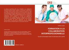 Bookcover of FORMATION A LA COLLABORATION INTERPROFESSIONNELLE