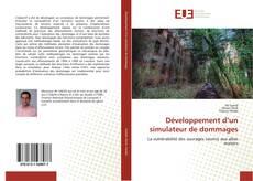 Bookcover of Développement d'un simulateur de dommages