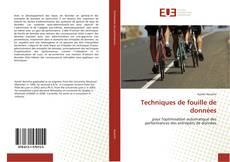 Bookcover of Techniques de fouille de données