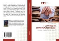 Borítókép a  E-LEARNING EN COMMUNAUTES ISOLEES - hoz