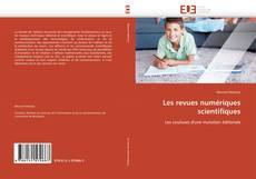 Les revues numériques scientifiques的封面