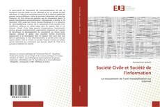 Couverture de Société Civile et Société de l'Information