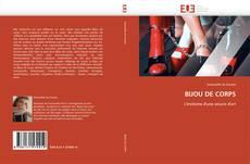 Buchcover von BIJOU DE CORPS