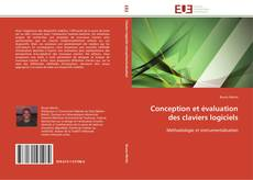 Borítókép a  Conception et évaluation des claviers logiciels - hoz