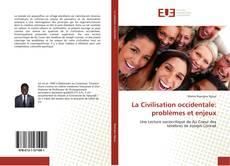 La Civilisation occidentale: problèmes et enjeux kitap kapağı