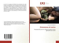 Bookcover of Grossesse et coma