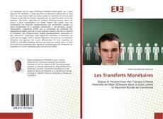 Couverture de Les Transferts Monétaires