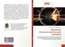Mécanisme intercommunal de suivi-évaluation kitap kapağı