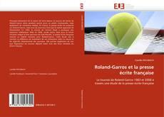 Roland-Garros et la presse écrite française的封面