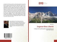 Sagesse Dieu Liberté的封面