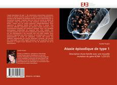 Bookcover of Ataxie épisodique de type 1