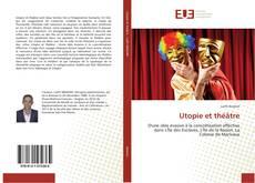 Обложка Utopie et théâtre