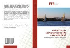 Bookcover of Architecture et stratigraphie du delta sous-marin du Nil