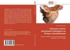 Copertina di Influenza Aviaire Hautement Pathogène en Afrique subsaharienne