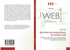 Bookcover of QoS dans les compositions de services web