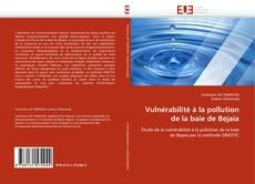 Bookcover of Vulnérabilité à la pollution de la baie de Bejaia