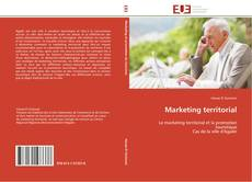 Capa do livro de Marketing territorial