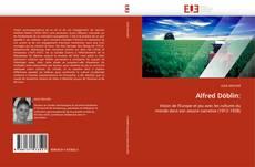 Bookcover of Alfred Döblin: