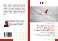 Portada del libro de Comportement multi-échelles d'un matériau composite élastoplastique