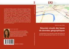 Borítókép a  Résumés visuels des bases de données géographiques - hoz