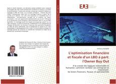 Buchcover von L'optimisation financière et fiscale d'un LBO à part: l'Owner Buy Out