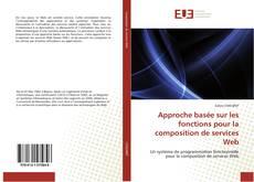 Portada del libro de Approche basée sur les fonctions pour la composition de services Web