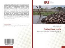 Couverture de hydraulique rurale