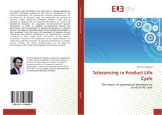 Bookcover of Tolerancing in Product Life Cycle