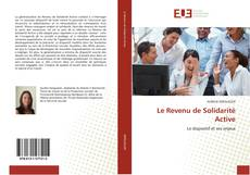 Bookcover of Le Revenu de Solidarité Active