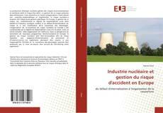 Bookcover of Industrie nucléaire et gestion du risque d'accident en Europe