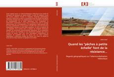 """Buchcover von Quand les """"pêches à petite échelle"""" font de la résistance..."""