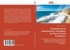 Couverture de Évaluation de la contamination métallique du littoral Grand Casablanca