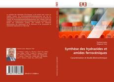 Bookcover of Synthèse des hydrazides et amides ferrocéniques