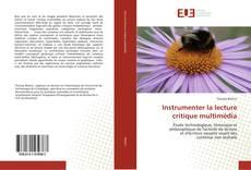 Обложка Instrumenter la lecture critique multimédia