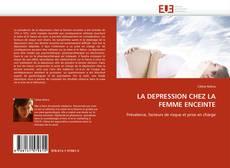Borítókép a  LA DEPRESSION CHEZ LA FEMME ENCEINTE - hoz