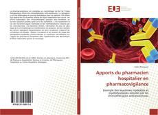 Buchcover von Apports du pharmacien hospitalier en pharmacovigilance