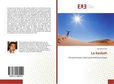 Bookcover of La kasbah