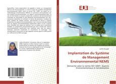 Borítókép a  Implantation du Système de Management Environnemental NEMS - hoz