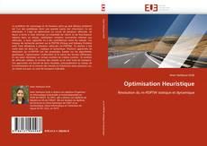 Borítókép a  Optimisation Heuristique - hoz