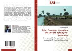 Bookcover of Bilan fourrager et gestion des terroirs agro-sylvo-pastoraux