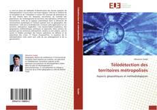 Bookcover of Télédétection des territoires métropolisés