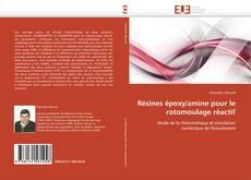 Bookcover of Résines époxy/amine pour le rotomoulage réactif