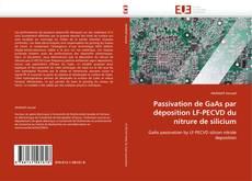 Passivation de GaAs par déposition LF-PECVD du nitrure de silicium的封面