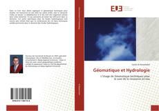 Обложка Géomatique et Hydrologie