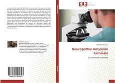 Portada del libro de Neuropathie Amyloide Familiale
