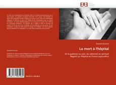 Bookcover of La mort à l'hôpital