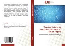 Couverture de Représentations de l'évaluation formative en EPS en Algérie