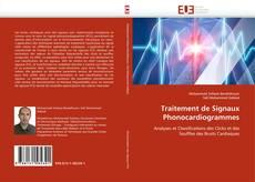 Borítókép a  Traitement de Signaux Phonocardiogrammes - hoz